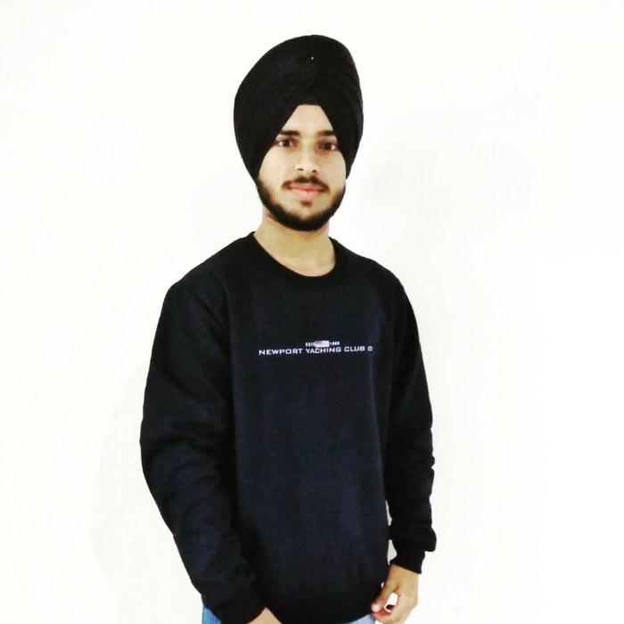 Satvir Matharu
